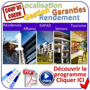 LMNP Résidence service 1