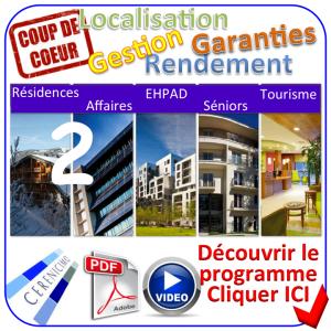LMNP Résidence service 2