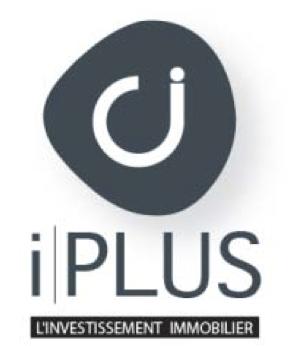 Logo i-plus